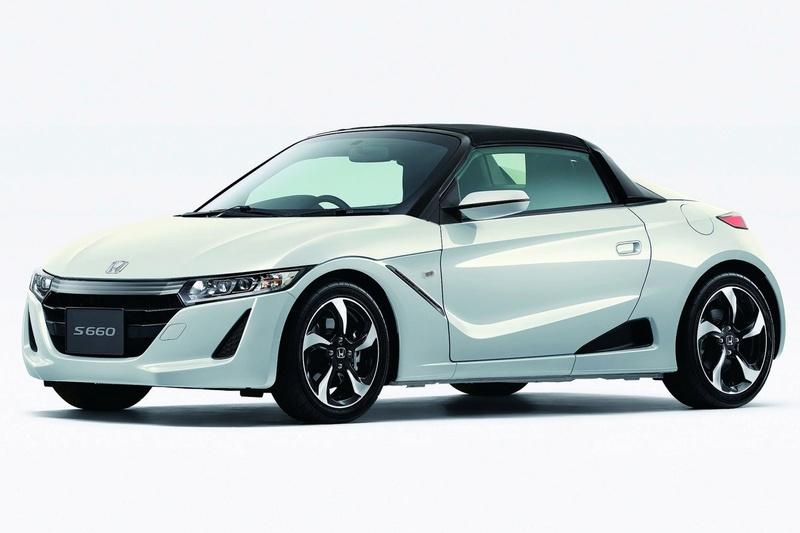 Honda S660 Roadster Honda_12