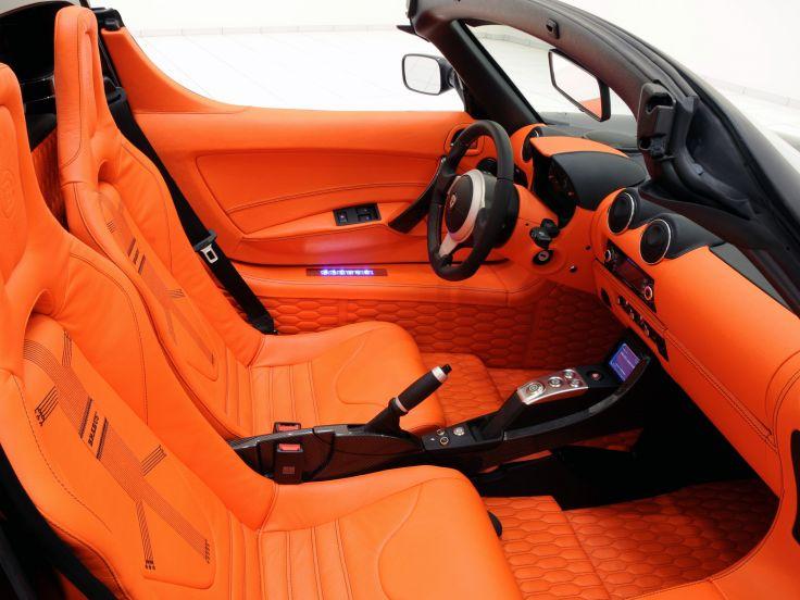 Tesla Roadster Interi13