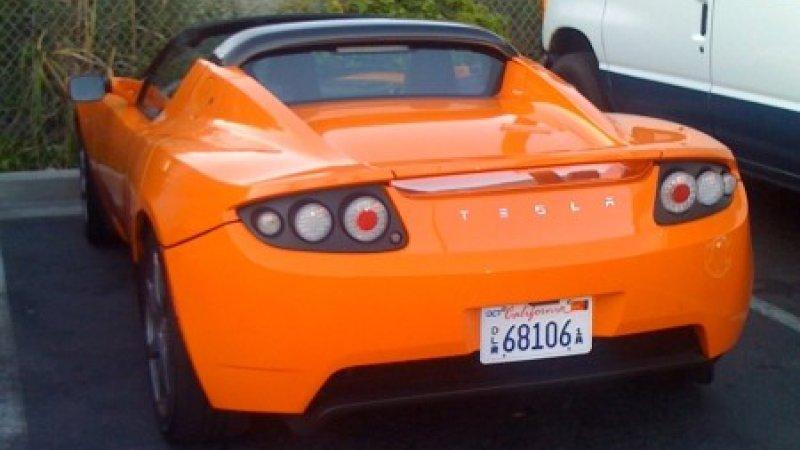 Tesla Roadster Tesla_10