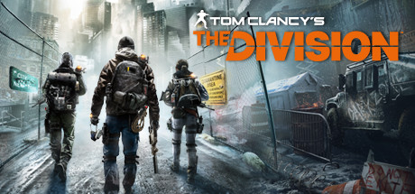 Tom Clancy's The Division Header10
