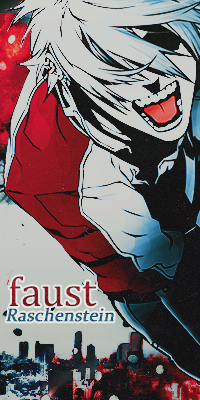 Faust Raschenstein
