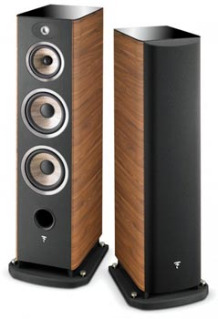 Focal Aria 948 (Walnut) 2855_f10