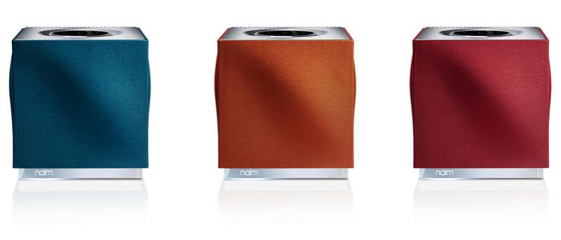 Naim Muso QB Wireless Music System Custom10