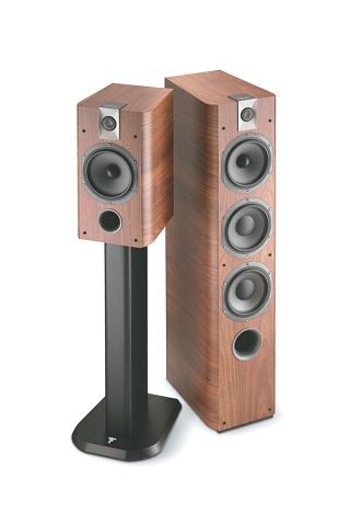 Focal Chorus S700 Speaker Stands (Pair)  Stand_17