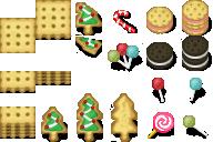 Bibliothèque des ressources VX Ace Tilesets Cookie10