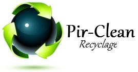"Socièté ""Pir-Clean"" Logo_p10"