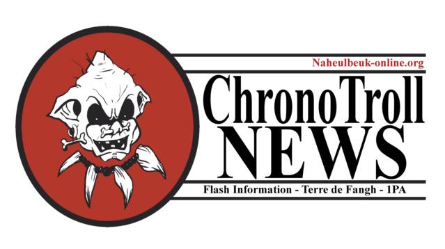 Guide du ChronoTroll News Chrono14