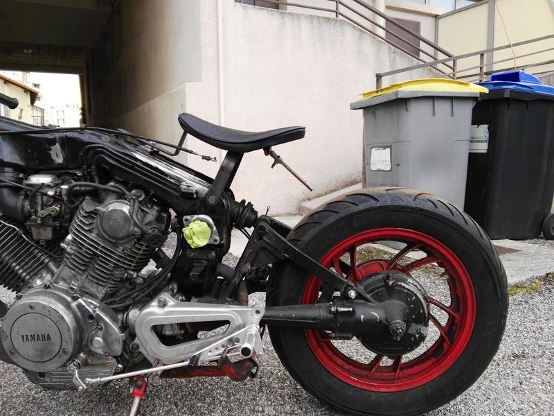 XV 750 SE >> XV 1100 Virago Cafe racer - Page 3 Img_2054