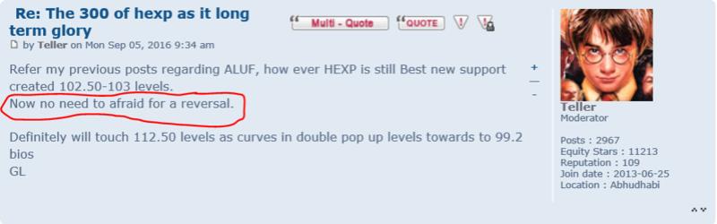 Teller, The Great Manipulator Of HEXP Teller13