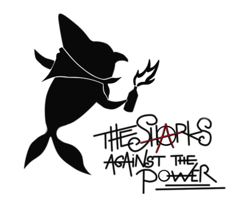 The Pit [Shark-Arène] Sharky13