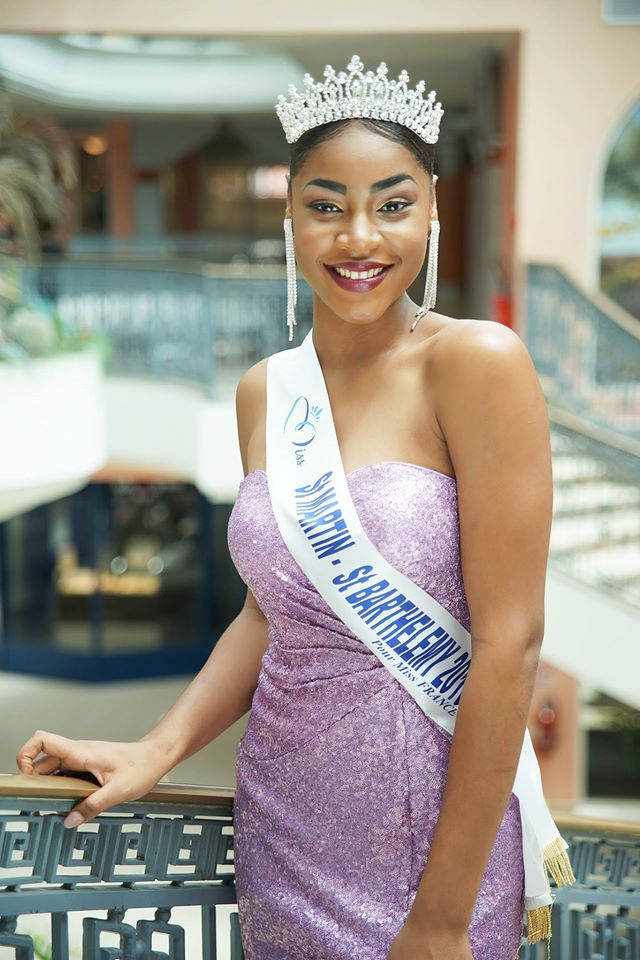 En route pour Miss France : SAINT MARTIN-SAINT BARTHELEMY Anayll10