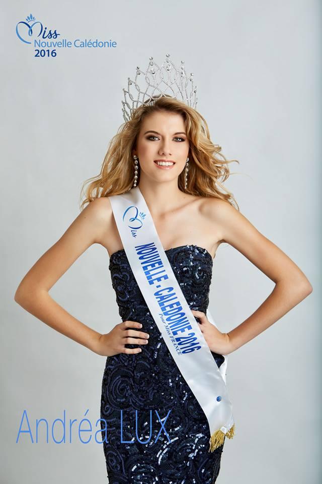 En route pour Miss France : NOUVELLE CALEDONIE Andrya10