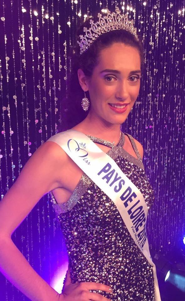 En route pour Miss France : PAYS DE LOIRE Carla_10