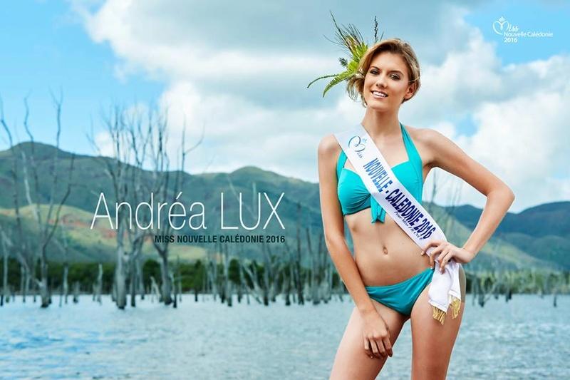 En route pour Miss France : NOUVELLE CALEDONIE Nouvel12