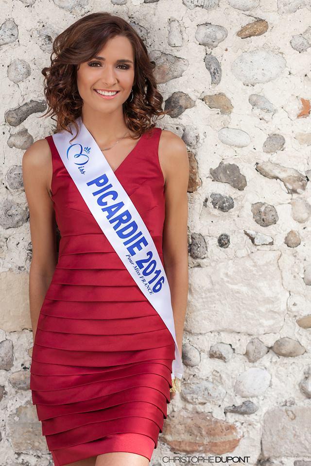 En route pour Miss France : PICARDIE Picard11