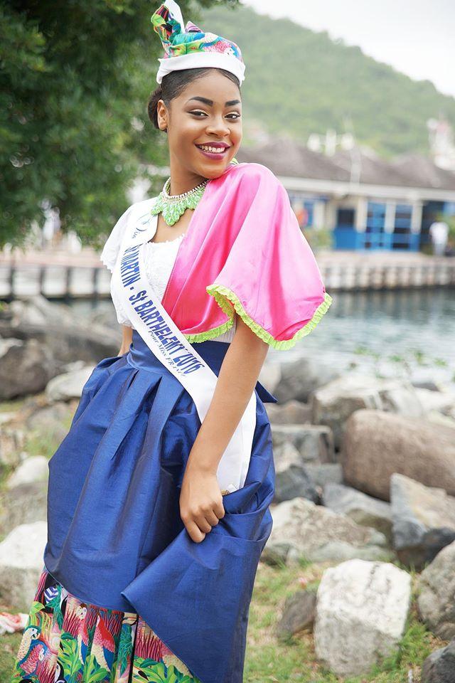 En route pour Miss France : SAINT MARTIN-SAINT BARTHELEMY St-mar12