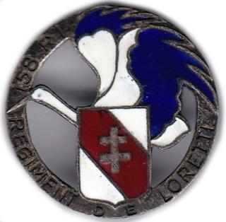Les insignes d'Infanterie en 1939-1940 158_ri10