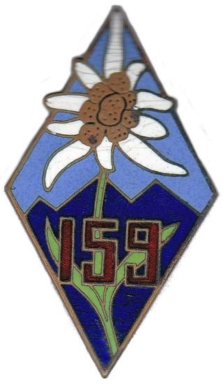Les insignes d'Infanterie en 1939-1940 159_ri10