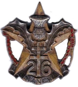 Les insignes d'Infanterie en 1939-1940 26_ri10