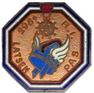 Les insignes d'Infanterie en 1939-1940 298_ri10
