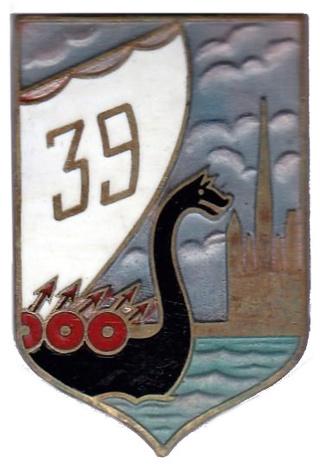 Les insignes d'Infanterie en 1939-1940 39_ri10