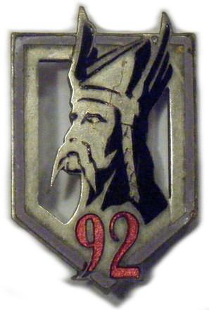 Les insignes d'Infanterie en 1939-1940 9210