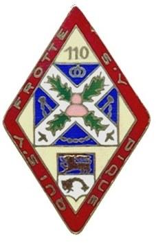 Les insignes d'Infanterie en 1939-1940 Le_los10