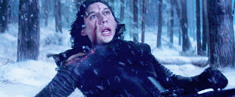 Favorite Image of Kylo? - Page 13 Defeat11
