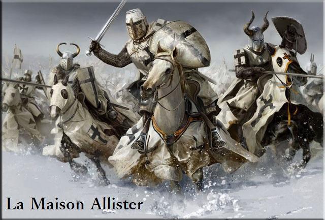 Maison Allister