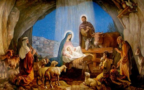 Христианские праздники - Страница 3 Christ10