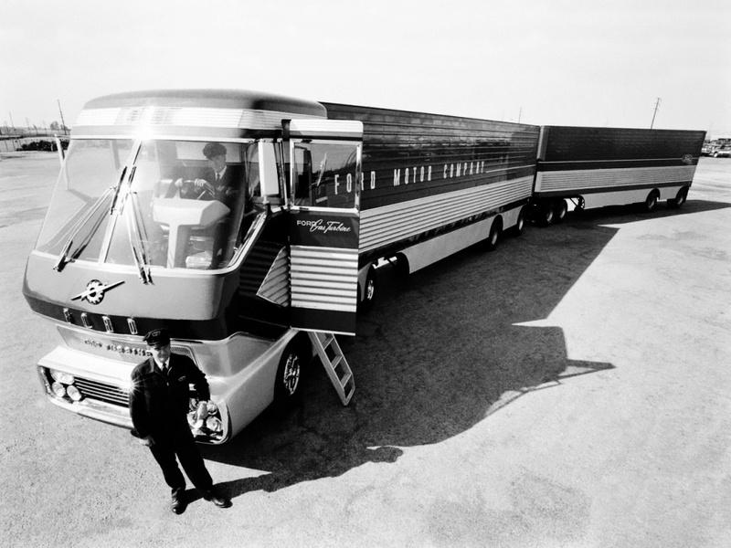 Автомобили, грузовики, мотоциклы - Страница 5 Ford_b12