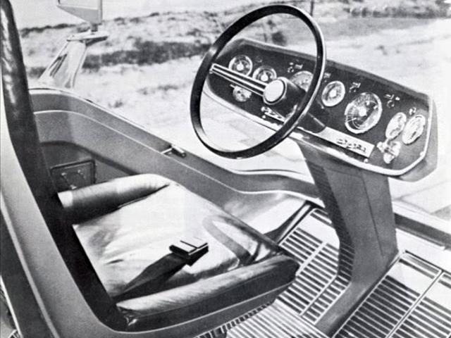 Автомобили, грузовики, мотоциклы - Страница 5 Ford_b13