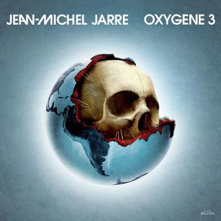 Jean-Michel Jarre Oxygen11