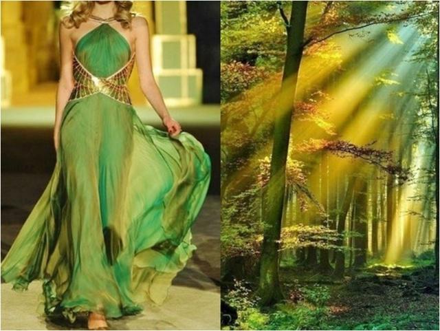 Мода, стиль, красивая одежда Robert10