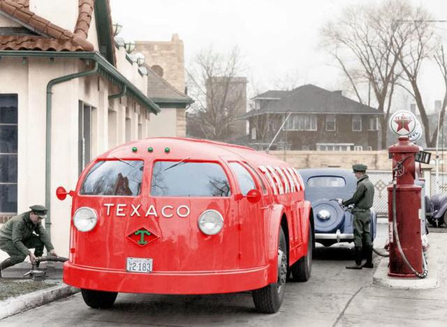 Автомобили, грузовики, мотоциклы - Page 4 Texaco10