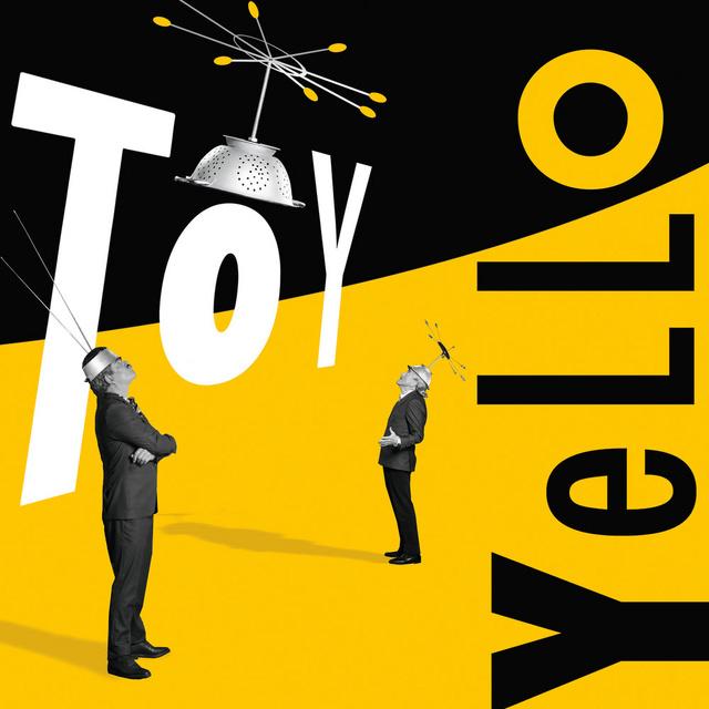 Дуэт Yello - швейцарские электронные волшебники - Страница 2 Toy10