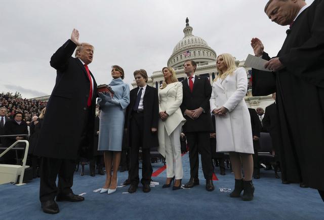 Разговоры о политике - новости, размышления Trump10