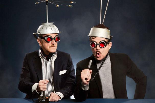 Дуэт Yello - швейцарские электронные волшебники - Страница 2 Yello-10