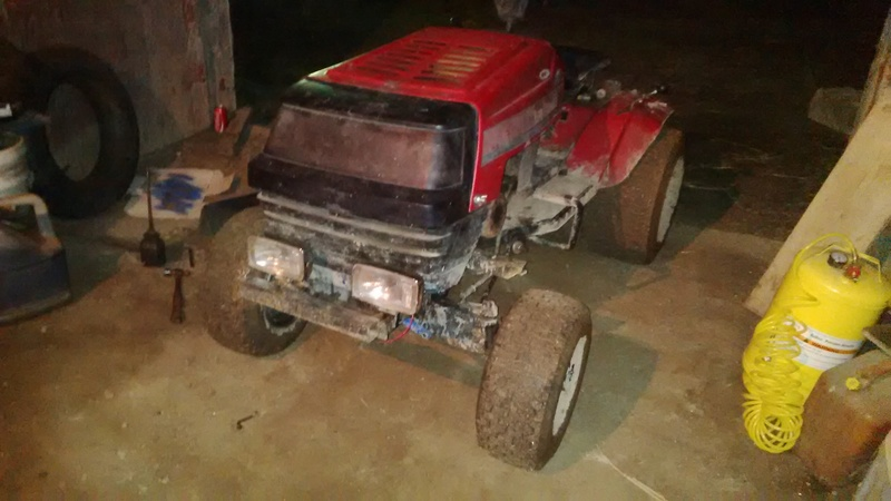 """MTD off-road build (Mobile Terrain Dominator) """"1"""" - Page 5 Img_2020"""