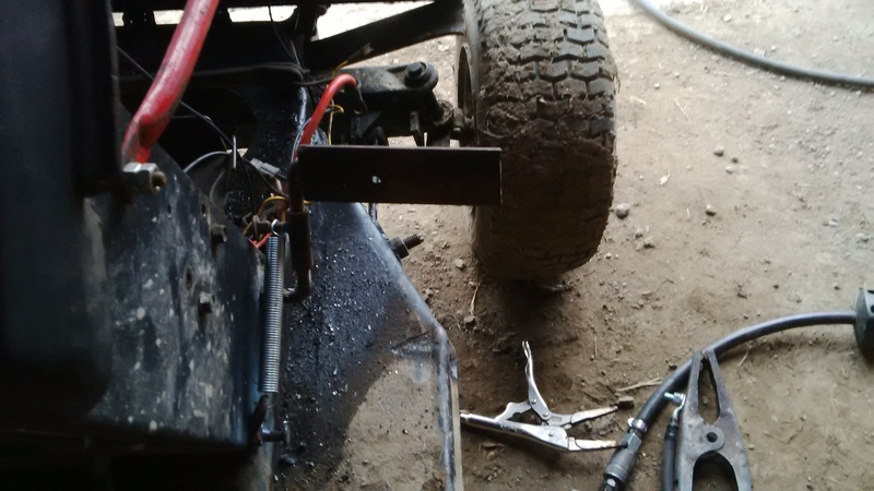 """MTD off-road build (Mobile Terrain Dominator) """"1"""" - Page 6 Img_2054"""