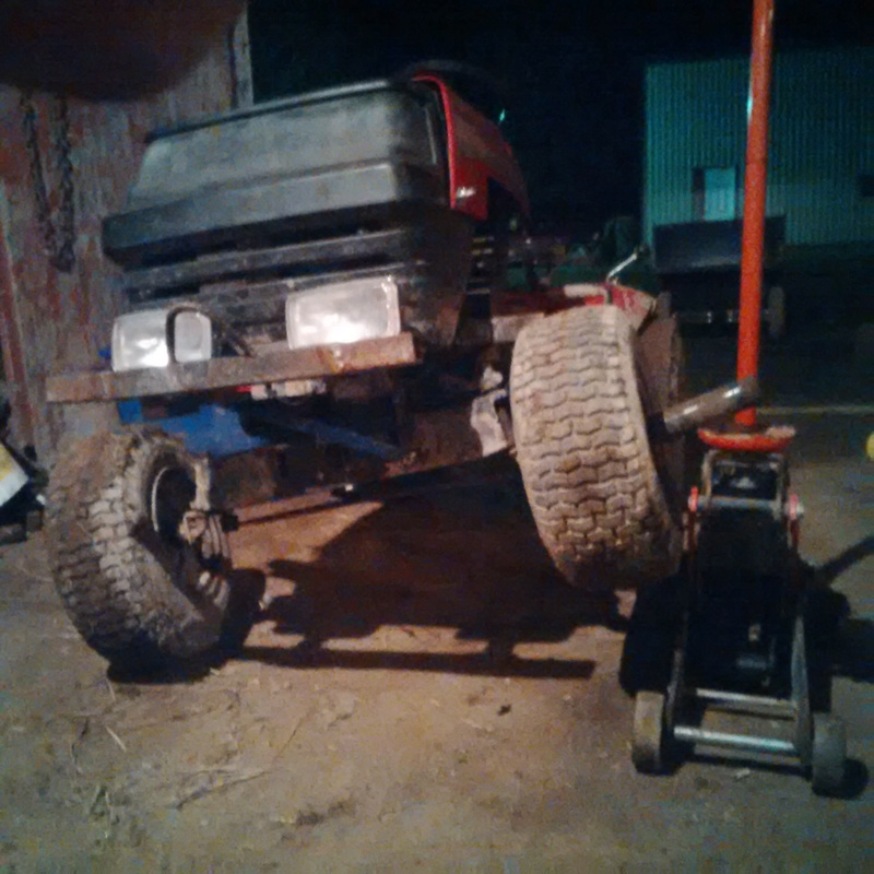 """MTD off-road build (Mobile Terrain Dominator) """"1"""" - Page 7 Img_2090"""
