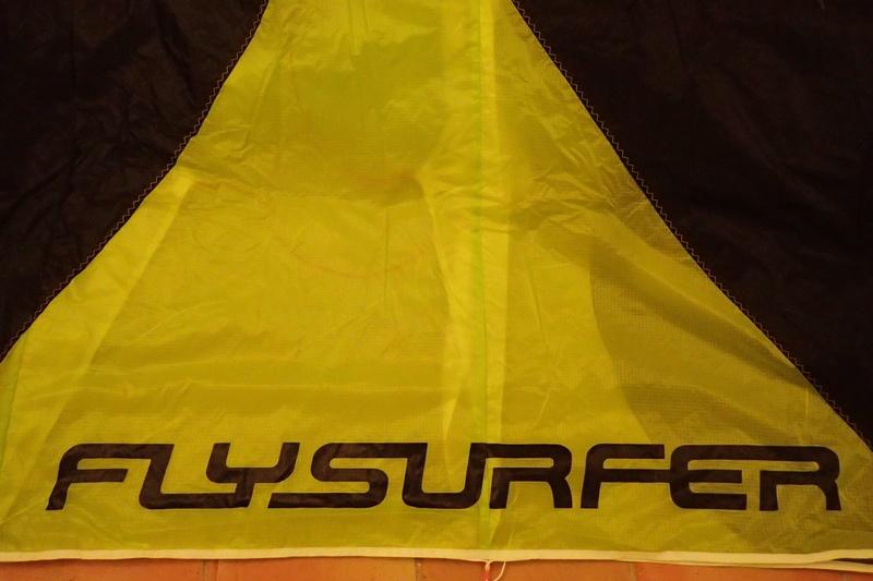 [Test] Flysurfer Peak 3 16251711