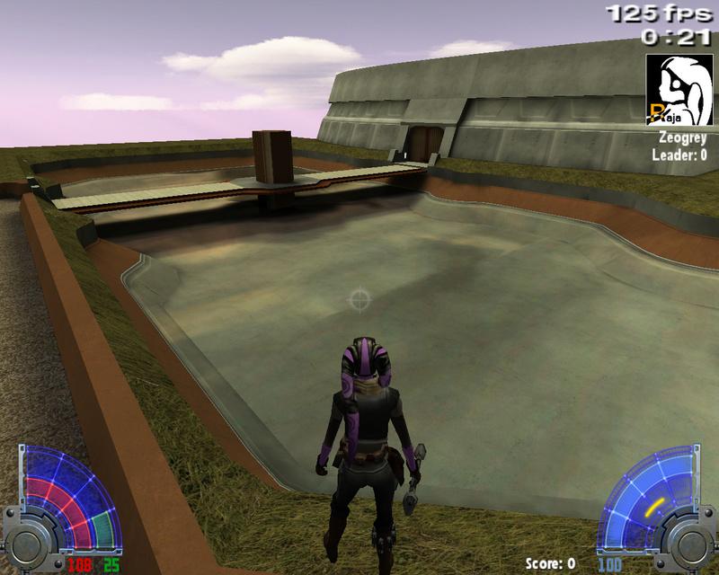 Les screens du développement Shot2045
