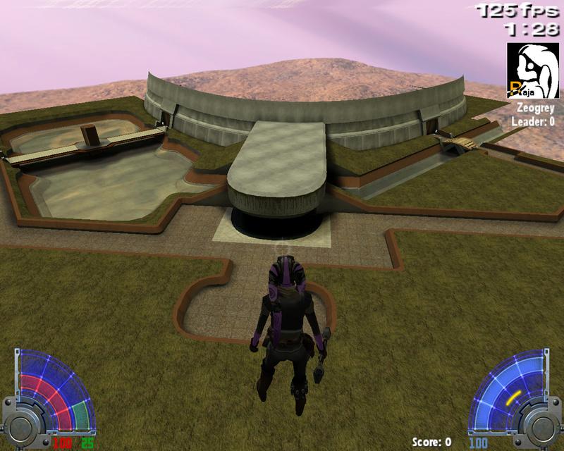 Les screens du développement Shot2048