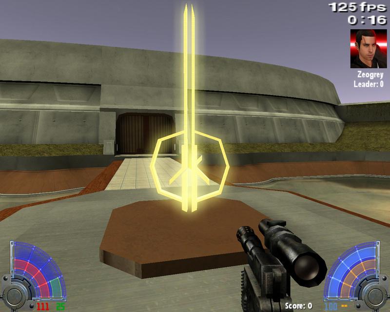 Les screens du développement Shot2049