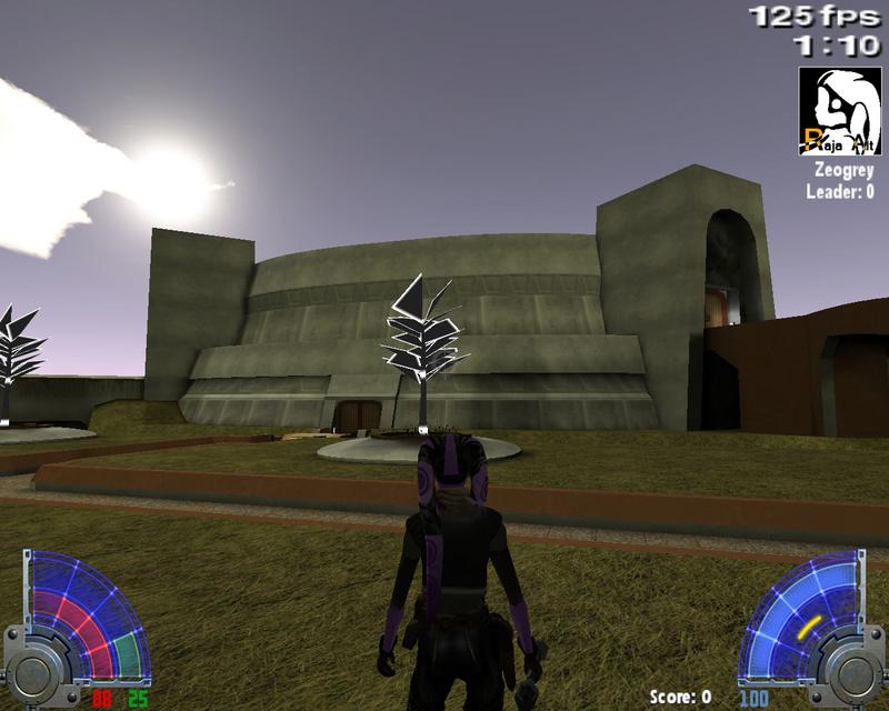 Les screens du développement Shot2052
