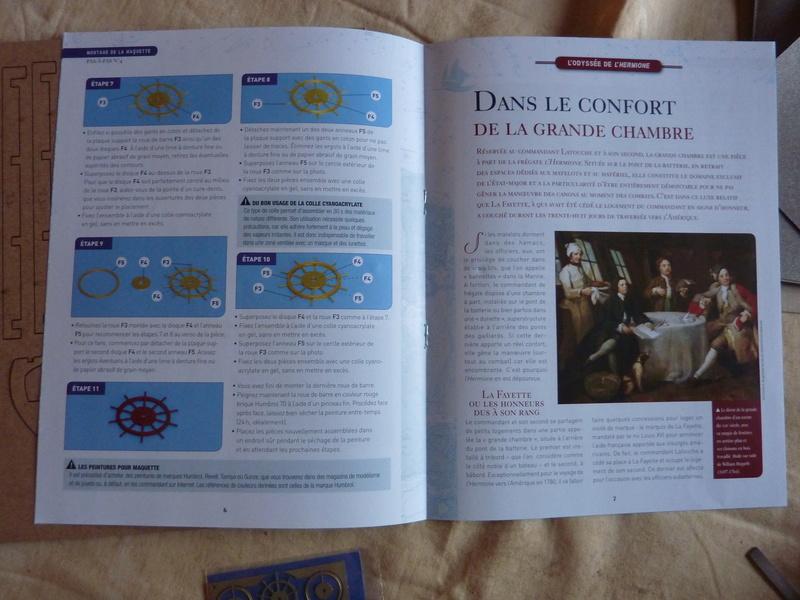 L'HERMIONE Hachette, et une de plus ! - Page 2 P1070633