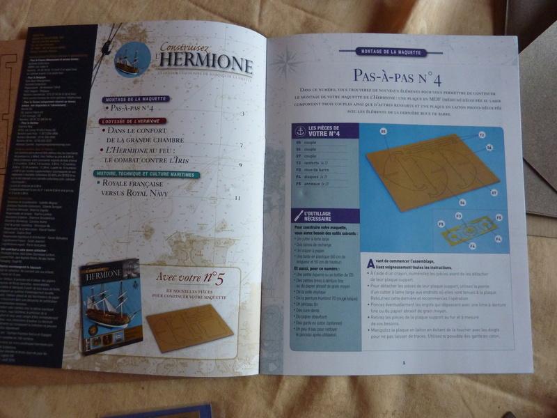 L'HERMIONE Hachette, et une de plus ! - Page 2 P1070635