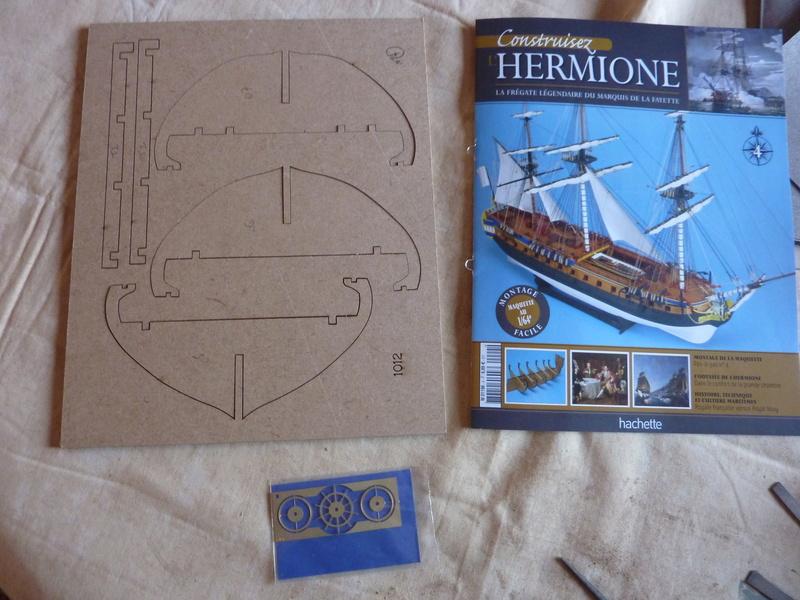 L'HERMIONE Hachette, et une de plus ! - Page 2 P1070636