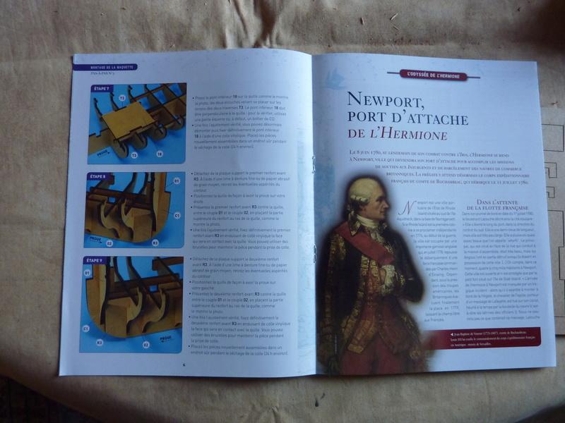 L'HERMIONE Hachette, et une de plus ! - Page 2 P1070713